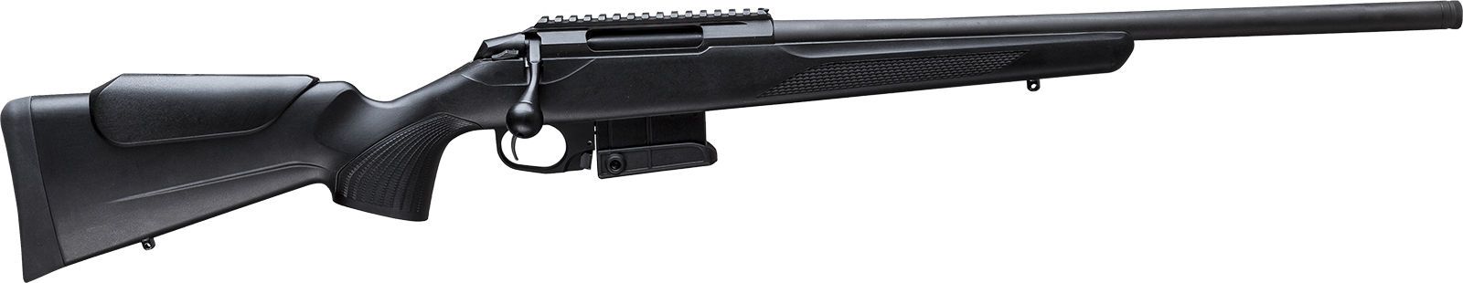 T3x Compact Tactical Rifle Tikka