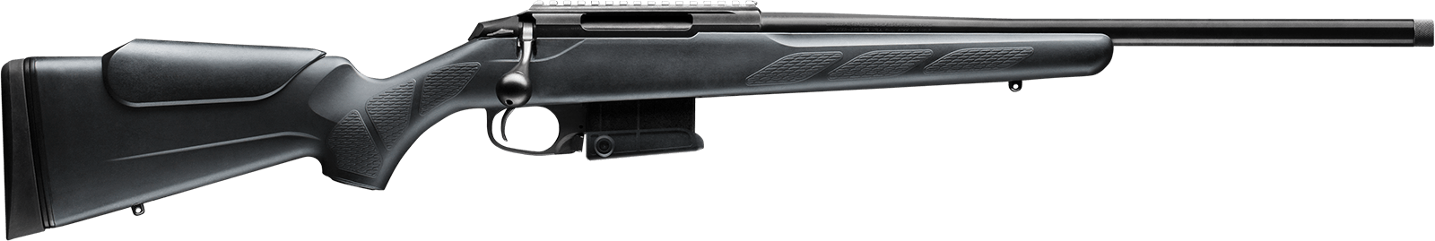 Tikka T3 COMPACT TACTICAL RIFLE